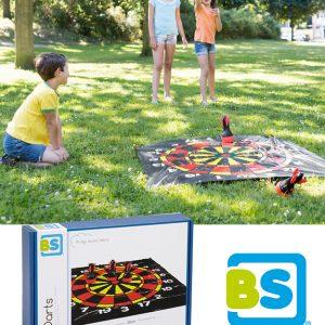 Βελάκια Δαπέδου και Κήπου / Darts Bs-Toys