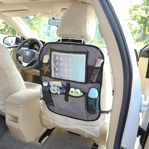 Organiser Αυτοκινήτου με Θήκη Tablet
